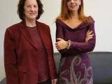 Σύσταση νομοπαρασκευαστικής επιτροπής για την κύρωση της Σύμβασης της Κωνσταντινούπολης έπειτα από συνάντηση με τη Γενική Γραμματεία Ισότητας των Φύλων