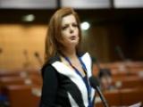 Τοποθέτηση στην Ολομέλεια της Κοινοβουλευτικής Συνέλευσης του Συμβουλίου της Ευρώπης για τη λειτουργία των δημοκρατικών θεσμών στη Γεωργία