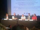Συμμετοχή της Μαρίας Γιαννακάκη σε συζήτηση για τη συνταγματική αναθεώρηση