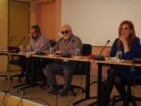 Τοποθέτηση στο Γενικό Συμβούλιο της Εθνικής Συνομοσπονδίας Ατόμων με Αναπηρία (Ε.Σ.Α.μεΑ.) - Αθήνα, 2 Νοέμβρη 2017