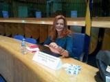 Τοποθέτηση στην 8η Συνεδρίαση της Ad Hoc Επιτροπής Εμπειρογνωμόνων για θέματα Ρομά του Συμβουλίου της Ευρώπης – CAHROM – Σαράγεβο, 31/10/14