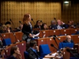Ομιλία, εκ μέρους της Σοσιαλιστικής Ομάδας, στην Κοινοβουλευτική Συνέλευση του Συμβουλίου της Ευρώπης για τα δικαιώματα των γυναικών στις χώρες της αραβικής άνοιξης