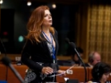 Ομιλία στην Ολομέλεια της Κοινοβουλευτικής Συνέλευσης του Συμβουλίου της Ευρώπης για την άνοδο του νεοναζισμού στην Ευρώπη