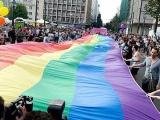 Χαιρετισμός στο Athens Pride